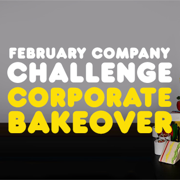 The February Company Challenge is Live